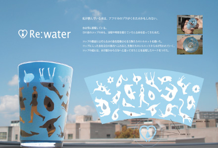 Re:water
